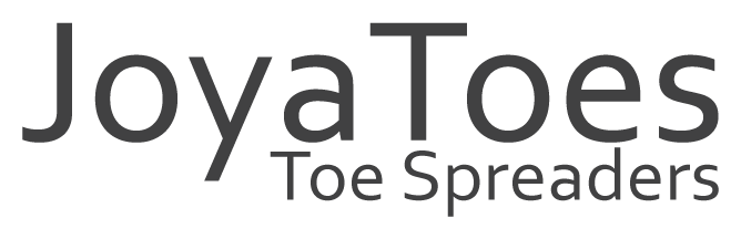 Joyatoes / Yoga / Toe Spreaders